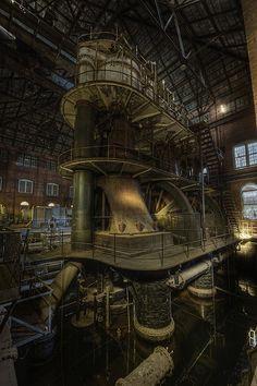 Titan of industry | Flickr: Intercambio de fotos