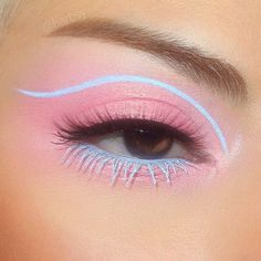 celestial make up eye makeup & celestial eye makeup & eye makeup celestial thunder & celestial make up eye makeup Edgy Makeup, Makeup Eye Looks, Eye Makeup Art, Makeup Goals, Pretty Makeup, Skin Makeup, Makeup Inspo, Makeup Inspiration, Makeup Ideas
