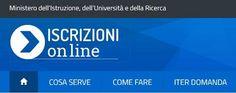 pronti all'iscrizione online a #Scuola ? http://www.risparmiainrete.it/scuola-iscrizione-online/ si parte lunedi