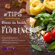 Feeling a little hungry again? It's a perfect time for a second round of recommended places to eat in Florence, especially if you're looking for a real authentic experience . Florence Food, Florence Italy, Italian Restaurants Nyc, Places To Eat, I Love Food, Tuscany, Dishes, Undercover, Vegetables