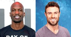 NFL's Chad Johnson (formerly Ochocinco) has been mistaken for 'Bachelorette' villain Chad Johnson on social media — see the his funny responses