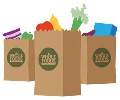 Order Groceries for Delivery Whole Foods Market. Groceries Delivered in 1 Hour! -- Great alternative for a self-sustaining garden, huge storage pantry, or using creative time for grocery shopping.