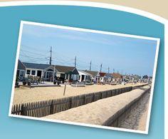 Ocean Beach, NJ Grew up here/memories for my kids