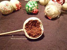 Chocolate Diy, Latte, Pudding, Sugar, Cake Pop, Food, Mascarpone, Cake Pops, Custard Pudding