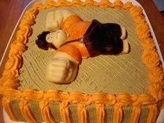 Räyhä Ralf kakku