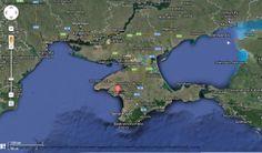 """Criméia declara """"independência"""" secretamente e se unirá à Federação Russa por antecipação?"""