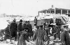 The collision of two ships in Halifax Harbour during World War I caused the world's largest man-made explosion before the nuclear age. Military News, Military Personnel, Halifax Explosion, Canadian Soldiers, Canadian History, Foreign Policy, World War I, Nova Scotia