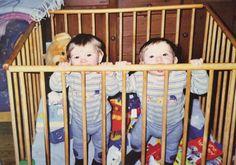 We named Marcus and Martinus Gunnarsen. We live in Trofors in … Twin Boys, My Boys, Love Twins, Dream Boyfriend, Naruto Gaara, Popular People, Children, Kids, Merry