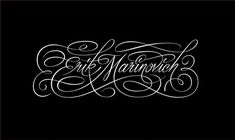 Erik Marinovich