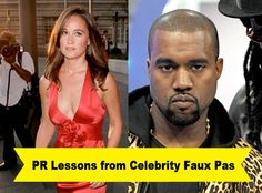 PR lessons form the starts: http://bit.ly/IoNLrj