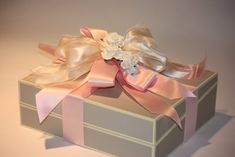 A Gift Wrapped Life - Gifting Tips, Advice and Inspiration: A Girly Week of Wrapping
