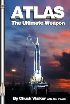 The modern, definitive guide to the Atlas missile. While it could have heaved nuclear weapons at the Soviets, it ultimately helped take men and material into orbit. Atlas: The Ultimate Weapon by Those Who Built It.