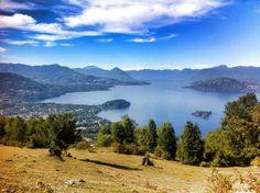 Lago Calafquén. Volcán Villarrica. Lican Ray. Región de la Araucanía. Chile
