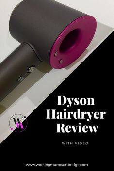 You can go years of your life with a subpar blow-dryer and be just fine — albeit a little frizzy. But who wants to live like that? You deserve a . Hidden Rainbow Hair, Pastel Rainbow Hair, Best Hair Dryer, Thick Curly Hair, Beauty And The Best, Cool Buttons, New Haircuts, Smooth Hair, Beauty Supply