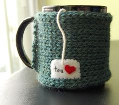 tea sweater ♥.