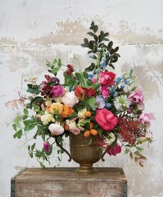 Friday Finds: Floral Arrangements – Simplifying Fabulous | Robin Baron