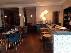Tapas - Mojo kitchen - Paris 2