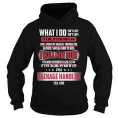 (Tshirt Deal Today) PACKAGE HANDLER_ [Tshirt design] Hoodies, Funny Tee Shirts