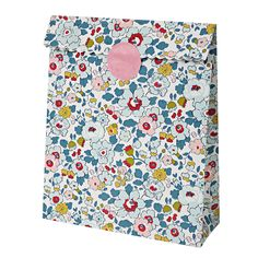 Meri Meri Liberty Betsy Treat Bags, Set of 10 >>> Want additional info? Click on the image.
