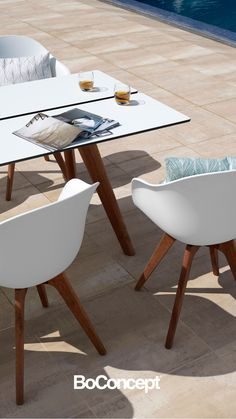 It's not just about your garden. It's about warm summer nights with good friends around the garden dining table. It's about relaxing in the sun with a drink by your side. It's about living life in the sun. Our dining furniture erases the border between outdoor and indoor furniture. We have taken some of our bestselling designs like Adelaide and Torino and optimised them with the best of outdoor materials making these the perfect solution for all outdoor dining spaces.