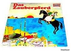 LP-DAS-ZAUBERPFERD-EUROPA-E-226-MARCHEN-SCHALLPLATTE