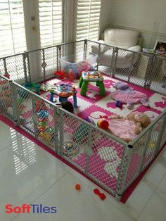 Did You Know That There Are Special Cribs Made For Twins