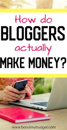 YES erm how?? I've followed all the guides and set up my blog, but how to actually make money blogging as a beginner? I know about affiliate marketing but I need a list of affiliate networks to join for baby bloggers! Can't wait until my blog actually brings me passive income!
