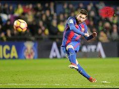 Amazing moments of Barcelona vs Valencia।4-2। Messi।2017