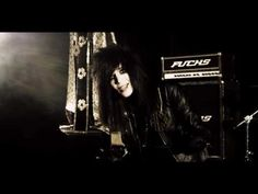 "BLACK VEIL BRIDES ""Perfect Weapon"" OFFICIAL MUSIC VIDEO"