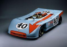 1970 Porsche 908/3 Targa Florio More...