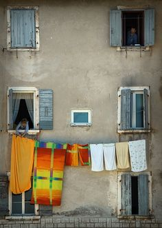 Croatian neighbours... | Washer Odor? | Sour Smelling Towels? | Stinky Clean Laundry? | http://WasherFan.com | Permanently Eliminate or Prevent Washer & Laundry Odor with Washer Fan™ Breeze™ |#Laundry #WasherOdor