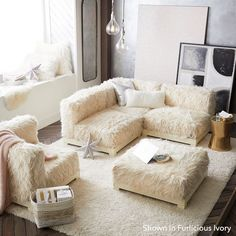 Upgrade your playroom and create a cool teen lounge room with furniture and decor from Pottery Barn Teen. Find inspiration and ideas for your teen's favorite hangout space. Teen Furniture, Lounge Furniture, Furniture Decor, Furniture Design, Nice Furniture, Furniture Repair, Plywood Furniture, Furniture Projects, Chair Design