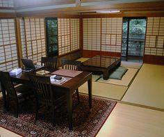 แต่งบ้านสไตล์ญี่ปุ่น