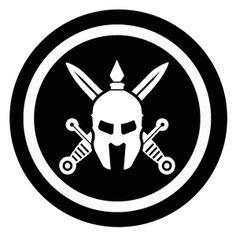 Gladiator Logo | Brazilian Jiu-Jitsu Lafayette