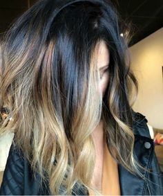 6 Great Balayage Short Hair Looks – Stylish Hairstyles Dimensional Hair Color, Truss Hair, Fall Hair Colors, Edgy Hair Colors, Hair Color And Cut, Looks Chic, Great Hair, Summer Hairstyles, Hair Day