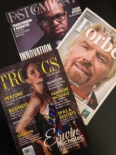 TROPICS HOLDINGS LTD. — TROPICS MAGAZINE, the trailblazer and award-winning magazine in the fashion, business and lifestyle media category, is celebrating its anniversary with its issue, available online and on newsstands worldwide. 8th Anniversary, Tropical, Magazine, Lifestyle, Celebrities, Business, Fashion, Moda, Celebs