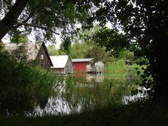 Mecklenburg Lake District 4