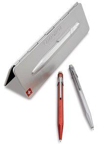 Caran d'Ache 849 Classic Swiss Ballpoint Pens