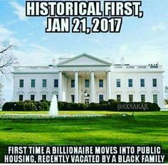 Funniest Donald Trump Inauguration Memes: Historical First