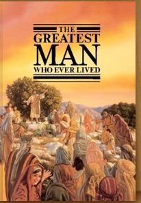 Read on jw.org (free download) it is written in chronological order of the events in the life of Jesus.