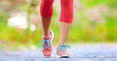 Can Brisk Walking Reduce Belly Fat?