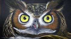 Hoot by HouseofChabrier