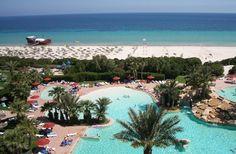 Séjour Tunisie Voyages Auchan, promo séjour Monastir pas cher, Séjour Monastir Hotel Sahara Beach 3*NL prix Voyages Auchan à partir de 349,00 € TTC
