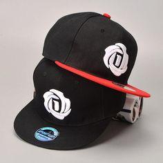 Fashion New Arrival Snapback Hat Bone Snap Back gorras Men Hip Hop Cap USA Basketball Rose Sport Baseball Cap Flat-brimmed Hat