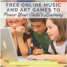 Fun Free Games for Kids