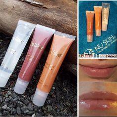 NU Colour Contouring Lip Gloss Det er klinisk bevist, at denne peptid hjælper dig med at få fyldige, velformede og ungdommelige læber på blot 28 dage. Brug den alene eller over din favorit Replenishing Lipstick. Vil du vide mere om produktet, så meld dig ind i vores Facebook gruppe #NaturligvelværeNU join our group #NaturligvelværeNU #contouringlipgloss #fyldiglæber #smukkelæber #nuskin