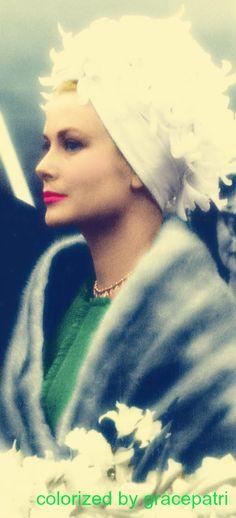 Grace Kelly,a fairytale´s princess.