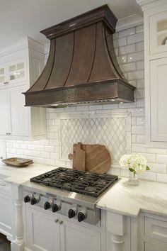 52 Ideas Farmhouse Kitchen Renovation Vent Hood For 2019 Kitchen Vent Hood, Country Kitchen Cabinets, Country Kitchen Farmhouse, Kitchen Redo, Home Decor Kitchen, Interior Design Kitchen, Home Kitchens, Farmhouse Sinks, Dream Kitchens
