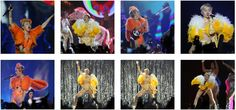Miley Cyrus Performs Live In Auckland