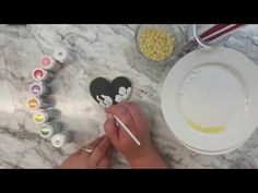 Squires Kitchen Facebook LIVE - Cocoa butter painting with Emily Hankins - YouTube Squires Kitchen, Edible Paint, Cookie Pops, Painted Cakes, Cocoa Butter, How To Make Cake, Cake Painting, The Creator, The Incredibles
